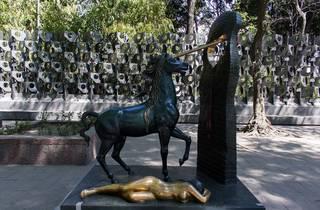 Salvador Dalí: Sueños urbanos (Foto: Mattza Tobón)