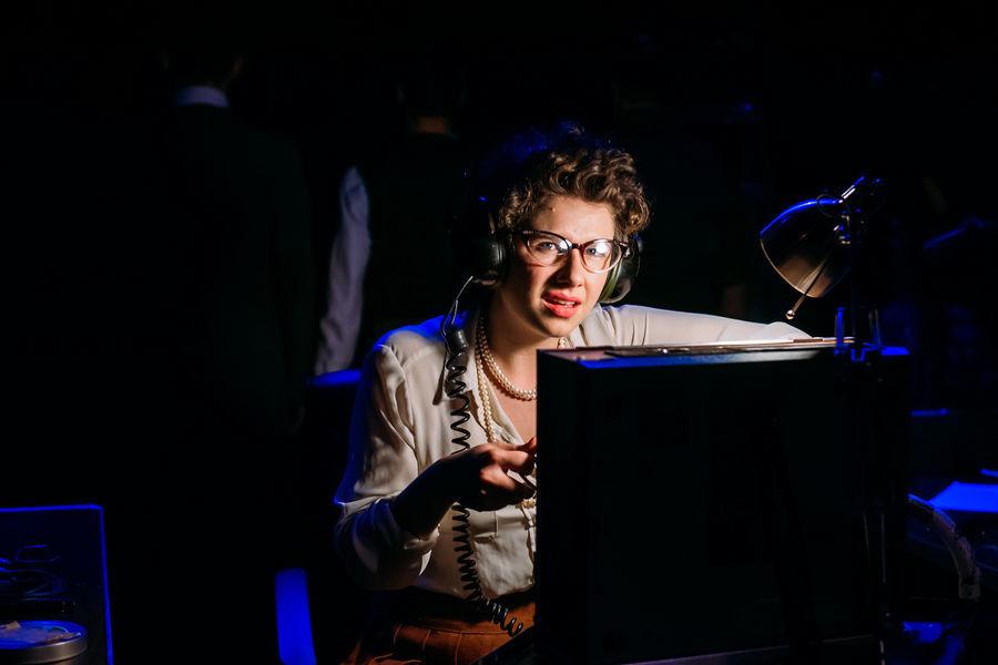 Daphne Oram's Wonderful World Of Sound