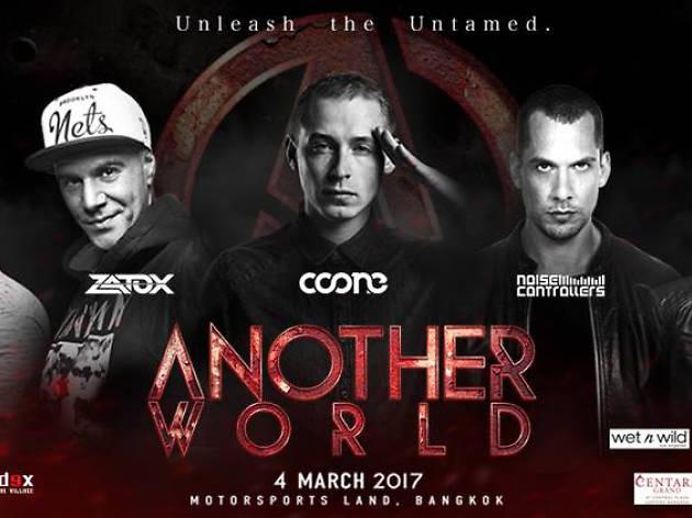 Anotherworld Music Festival