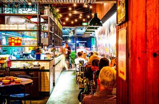 Bangkok Bites