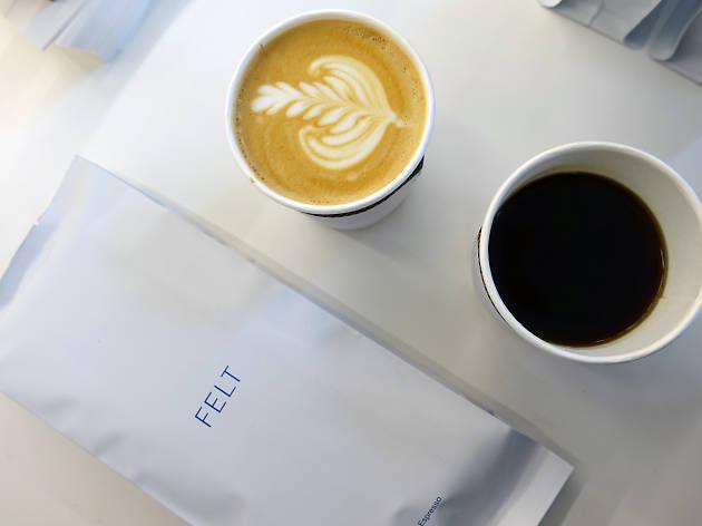 Felt Coffee