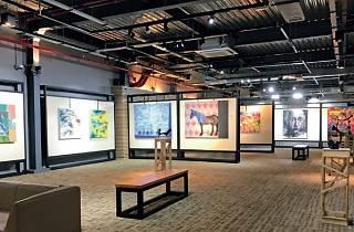 Galeri Prima