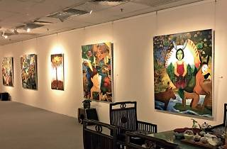 Warren Art Gallery