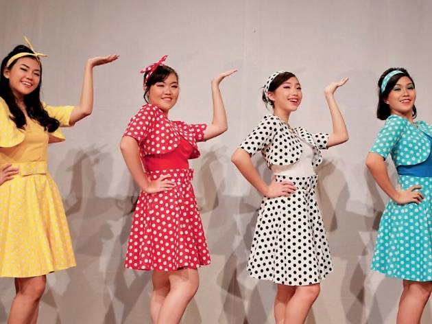 The Fortunettes