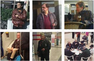 Iaios catalans a Instagram: sí als influencers amb boina