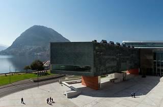 LAC Lugano Arte e Cultura