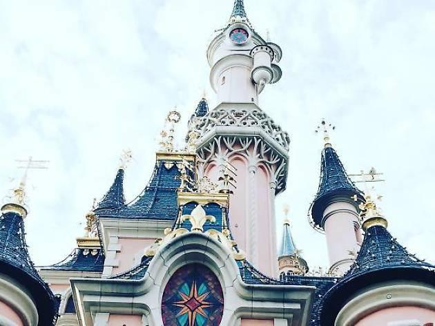 The best Disneyland Paris hotels