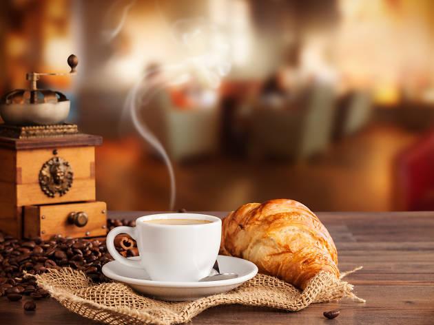 Coffee talk: the best Tel Aviv cafés