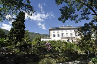 The Brissago Islands - Botanical park