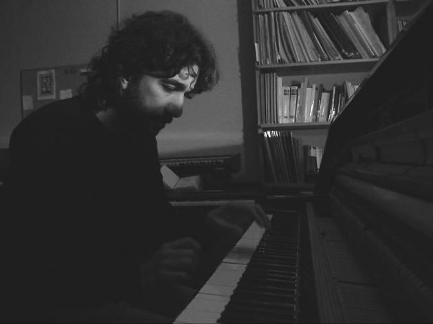 Piano Day: Berlinist + Carles Viarnès