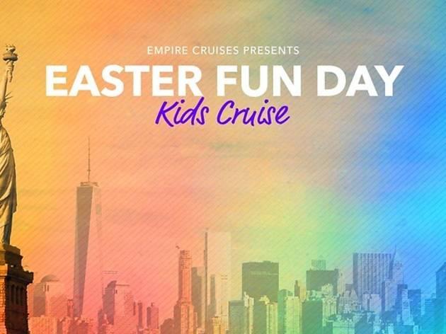 Easter Fun Day Kids' Cruise