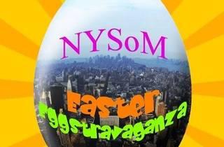 NYSoM Easter Eggstravaganza