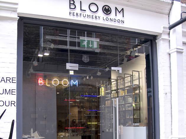 Bloom Perfumery