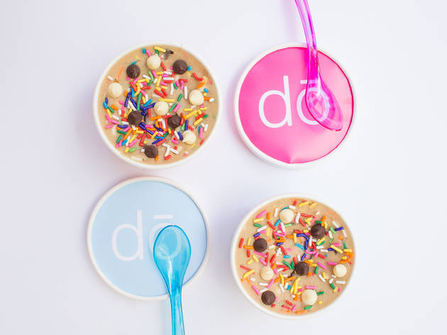 DŌ, Cookie Dough Confections