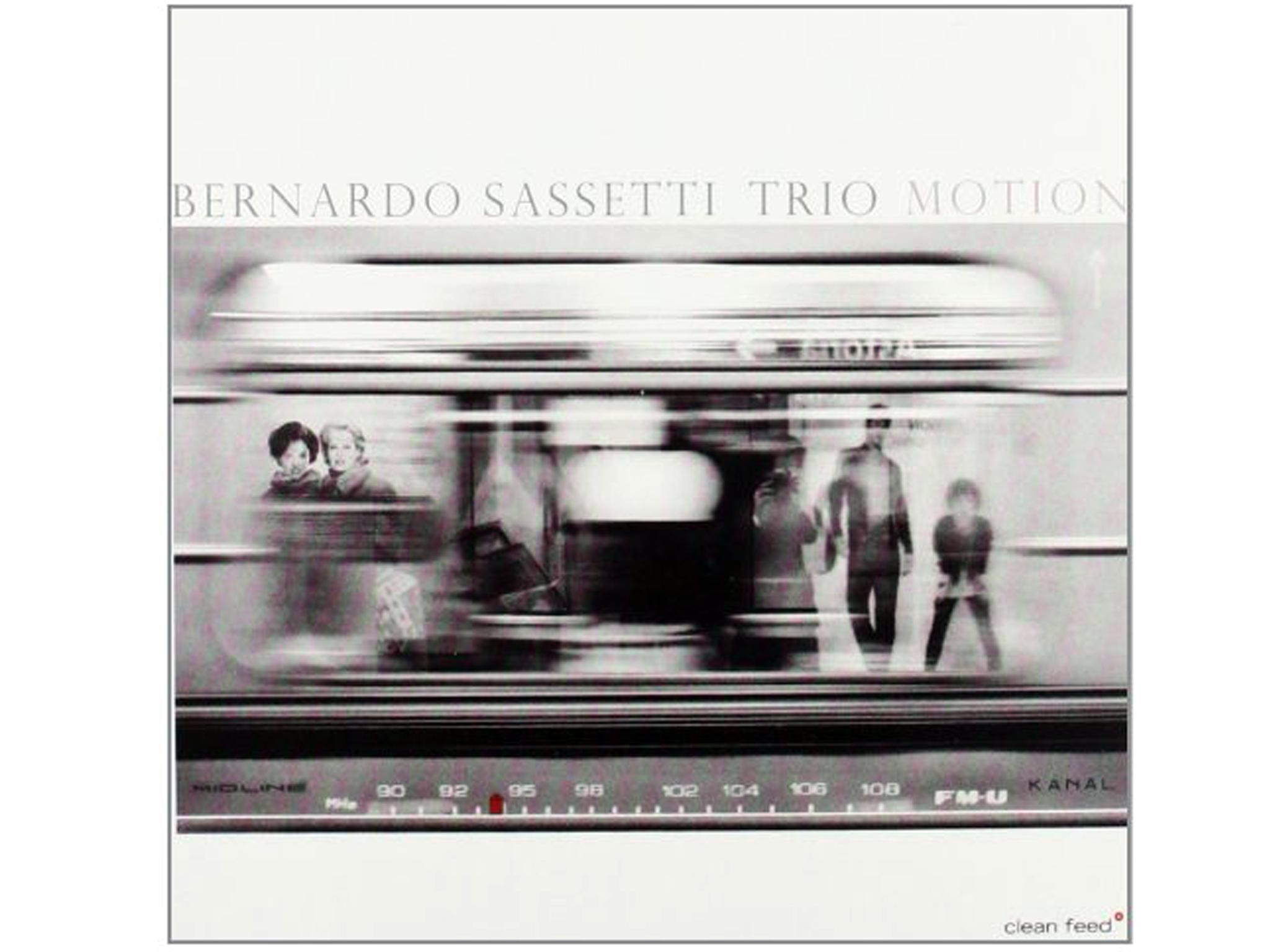 Bernardo Sassetti Trio - Motion