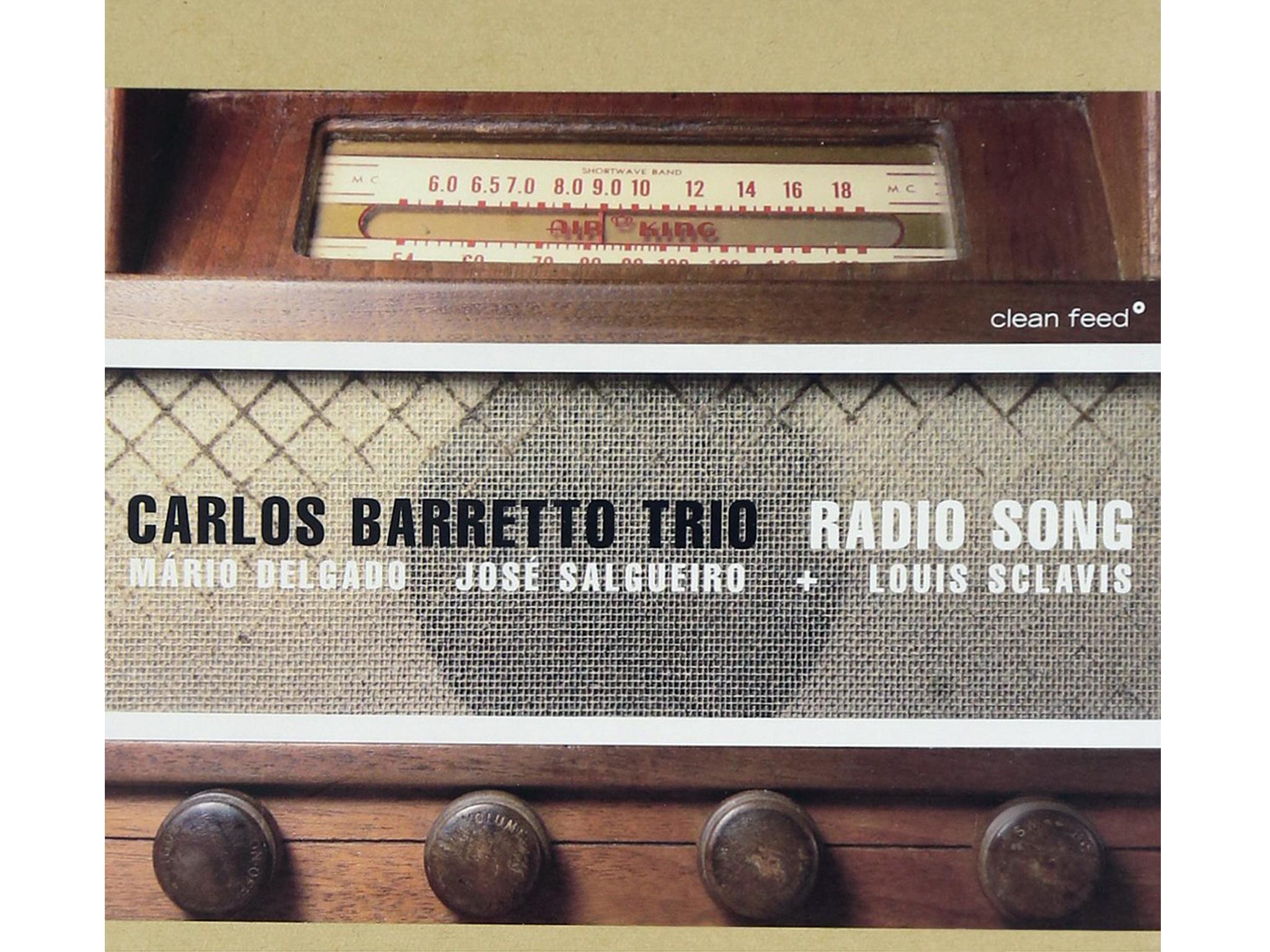 Carlos Barreto Trio - Radio Song