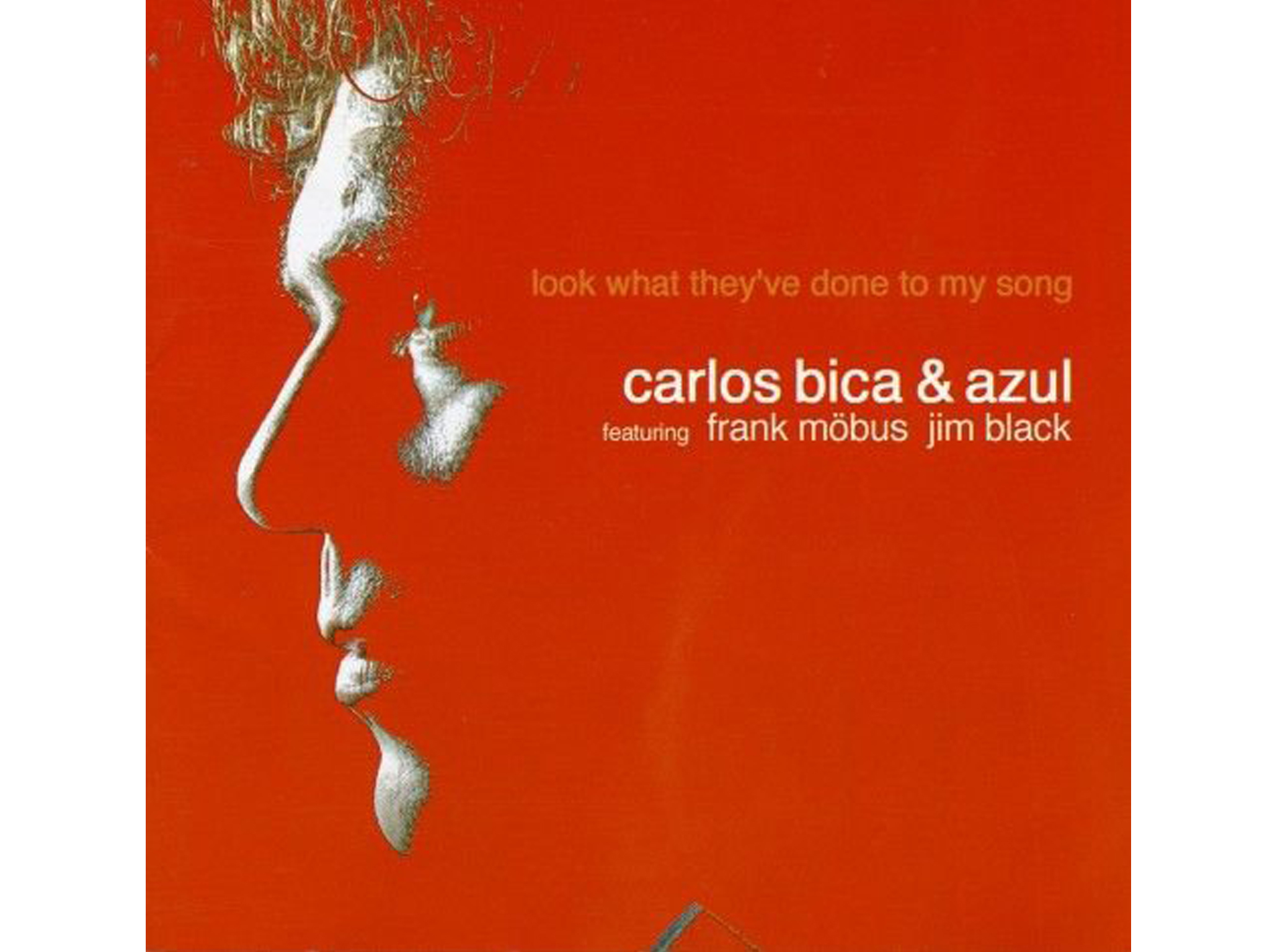 Carlos Bica & Azul - Look what they've done to my Song