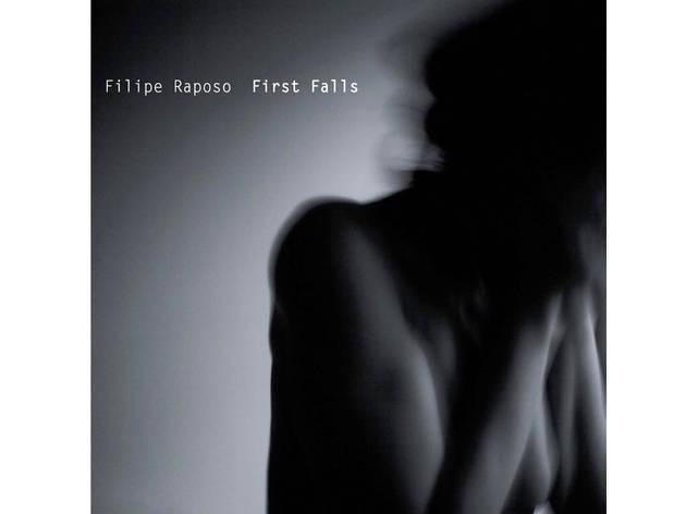 Filipe Raposo - First Falls