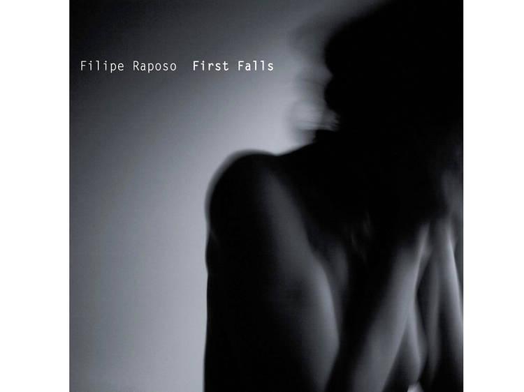 Filipe Raposo Trio: First Falls (2011, Orfeu)