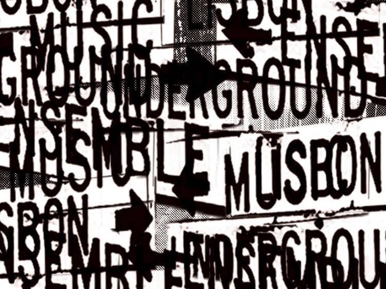 L.U.M.E.: L.U.M.E. (2010, JACC Records)