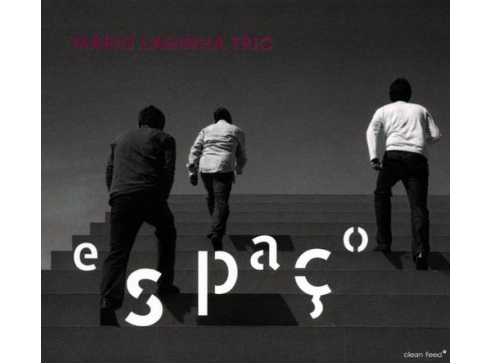 Mario Laginha Trio - Espaço