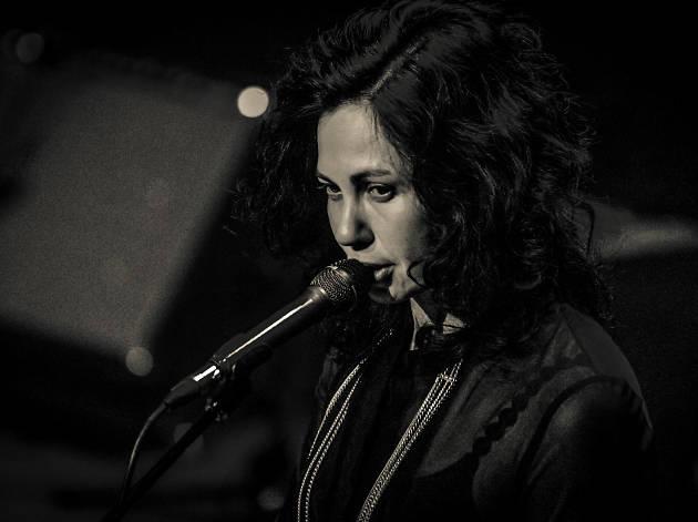 Michelle Gurevich/Chinawoman