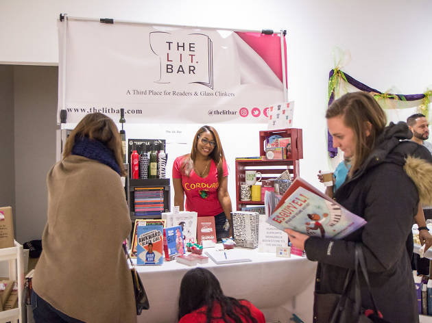 The Bronx is getting its only bookstore soon, thanks to a successful crowdfunding campaign