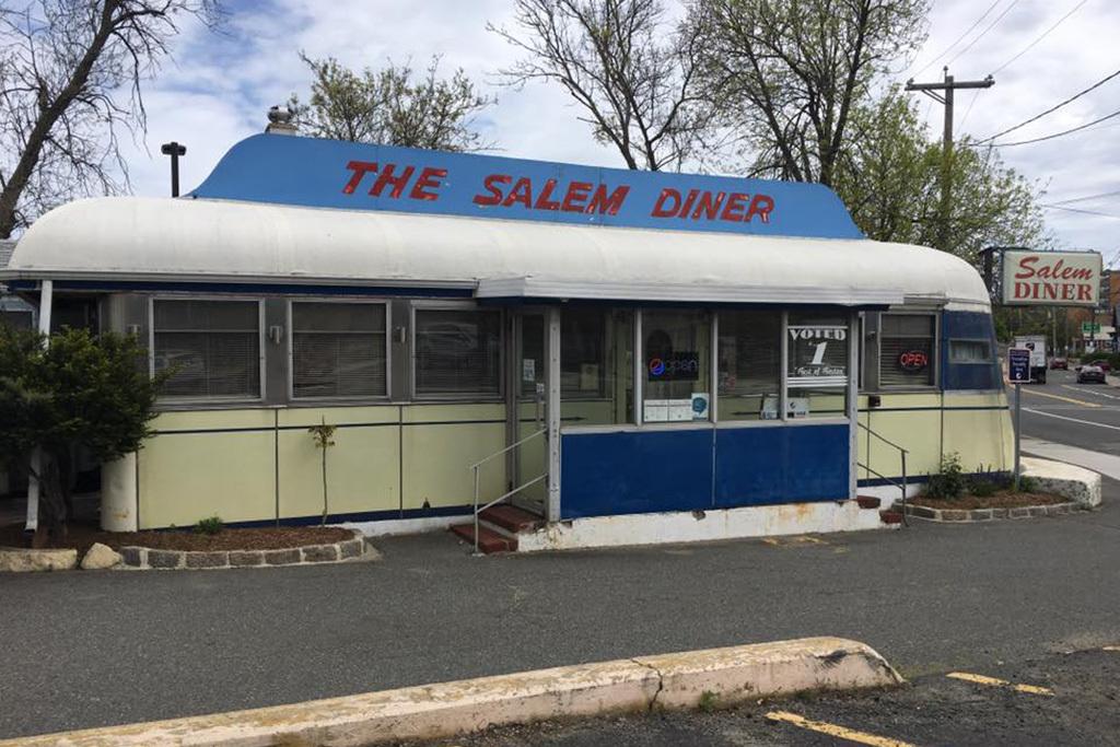 Salem Diner