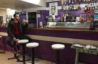Bar La Capi Girona