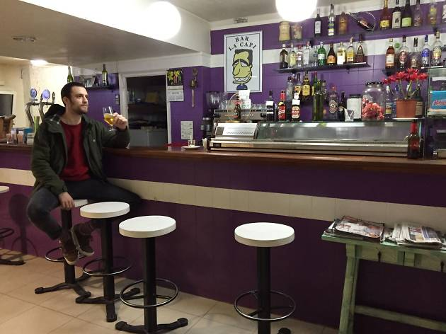 Bar La Capi