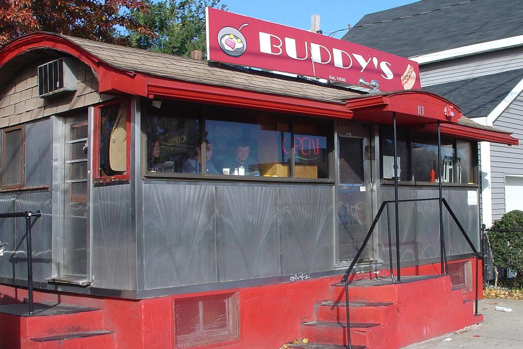 Buddy's Diner