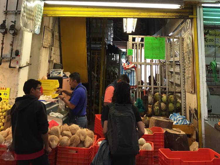 Distribuidora de Cocos Todo el Año