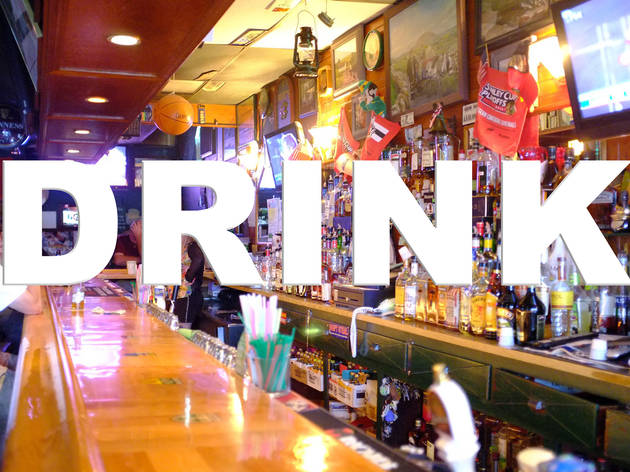The best bars in Portage Park