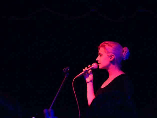 Molly Nilsson vuelve a la Ciudad de México