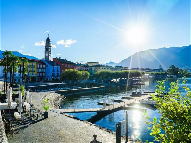 Best things to in Ticino in the spring and summer