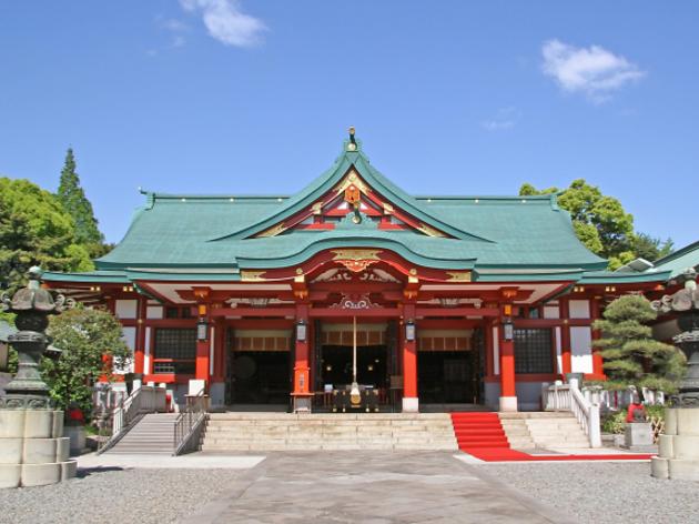 Sanno Matsuri