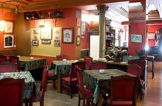 KIEV Café Racer Club 70