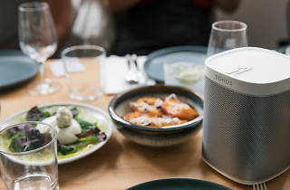 Sonos Playlist Potluck Sydney Lunch
