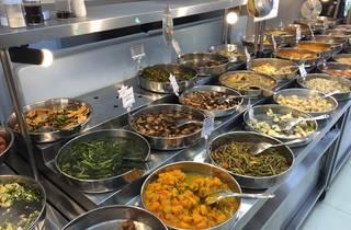 Restaurant Home Kitchen