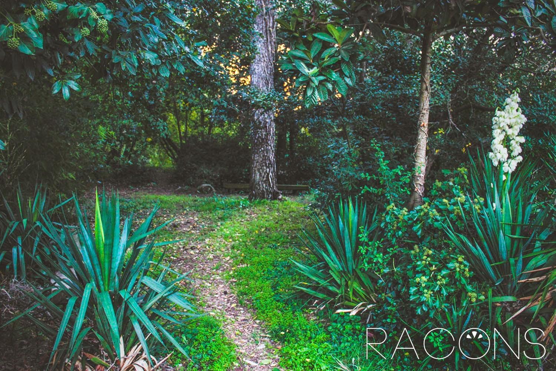 7 jardins amb encant a Girona