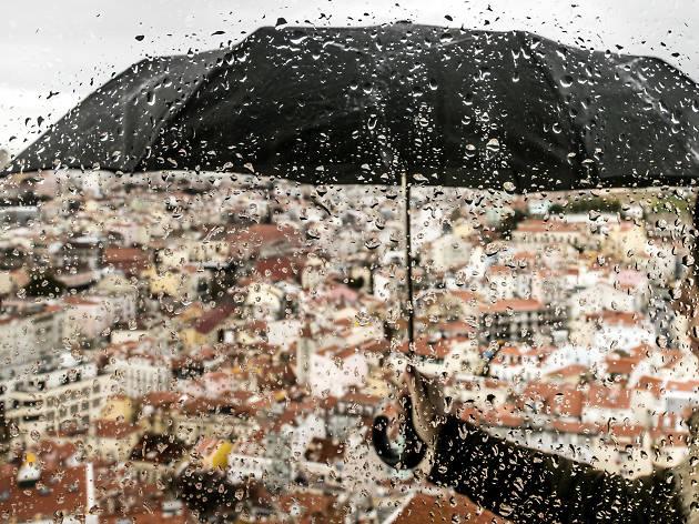 O melhor do Outono em Lisboa