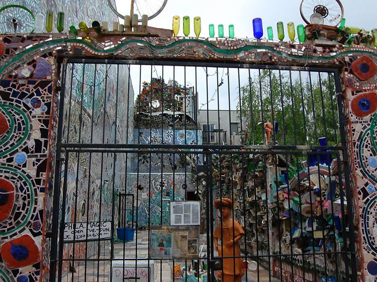 Philadelphia's Magic Gardens