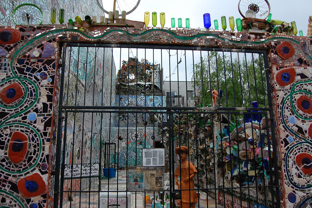 Philadelphia Magic Garden