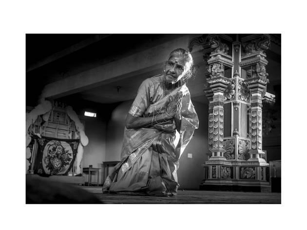 hindús sri (©Alfredo Cunha)