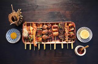 Austin Monthly's Best New Restaurants party