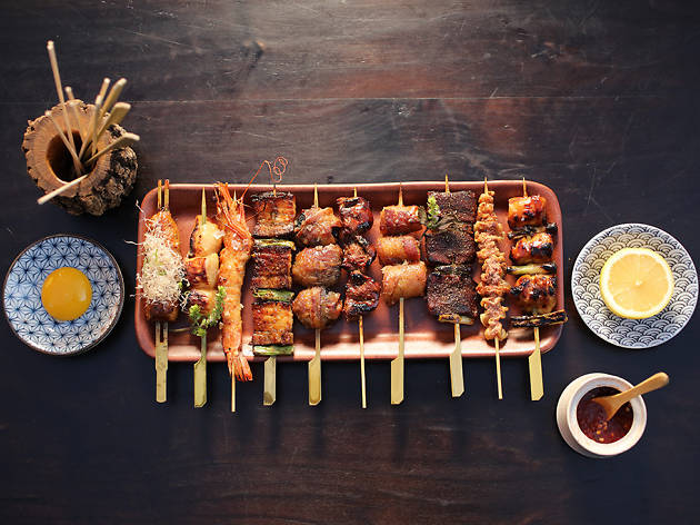 The best Japanese food in Austin