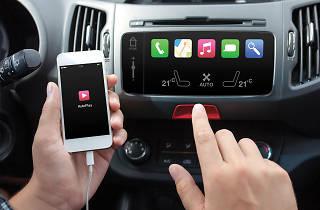 Top 4- Aplicaciones para automovilistas de la CDMX