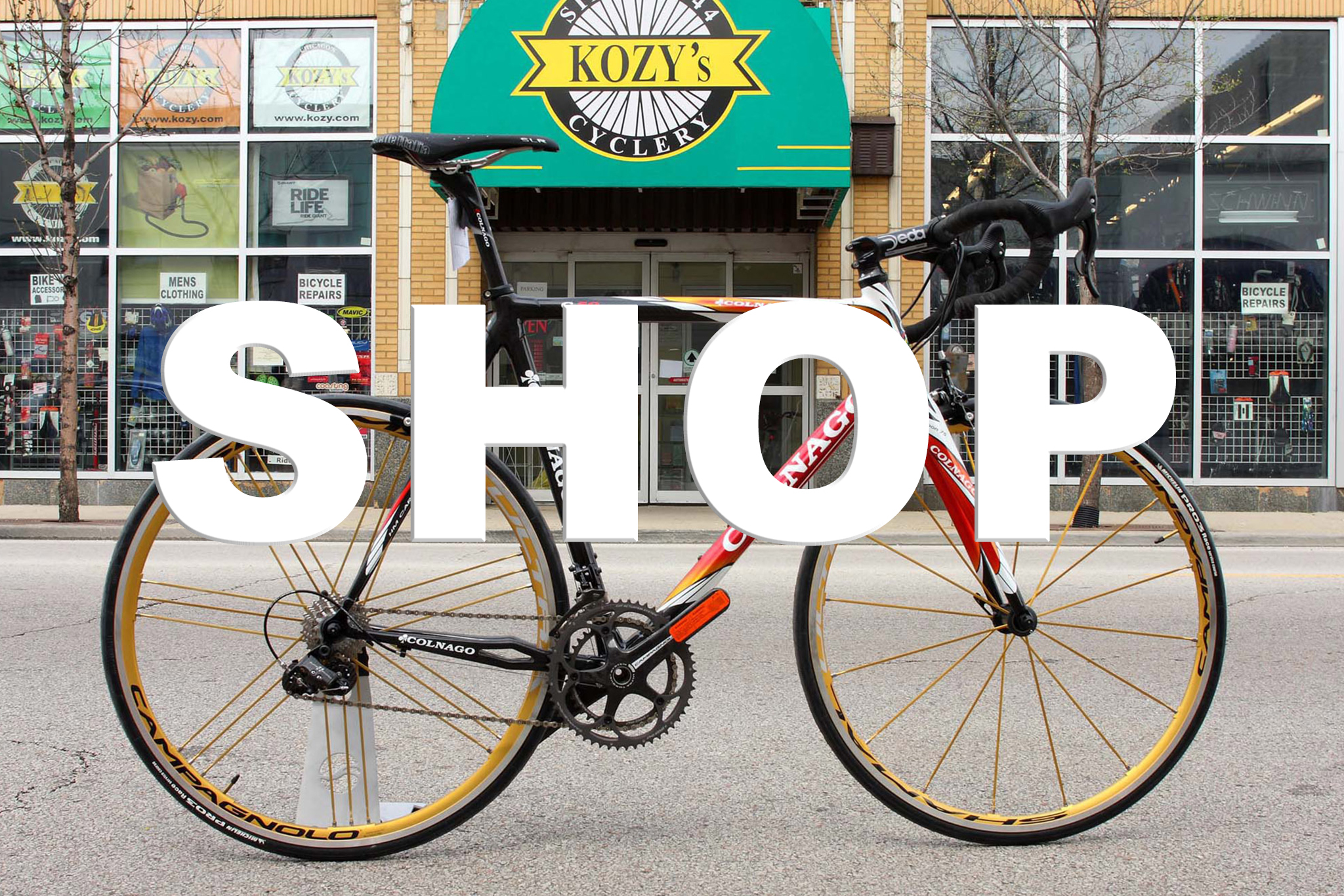 The best shops in Portage Park