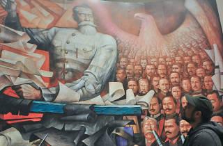 Los 100 días que hicieron a México moderno. Constitución Mexicana
