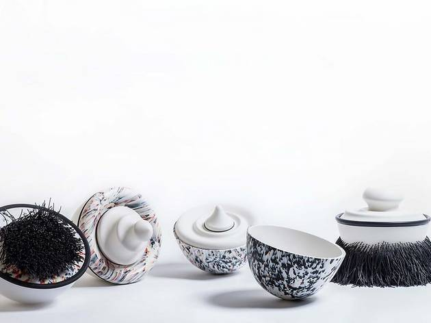 Made In The Middle: Major Contemporary Craft Exhibition